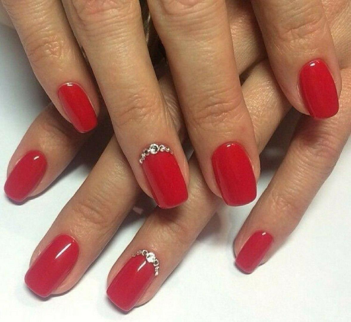 Легкие дизайны ногтей гель лак