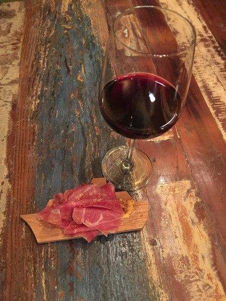 В городе пройдет фестиваль винных баров | Из первых