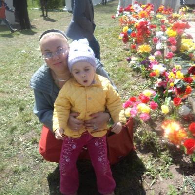 Елена Уличева