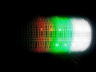 Портативная Bluetooth колонка Pulse