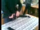 Разборка АК-105