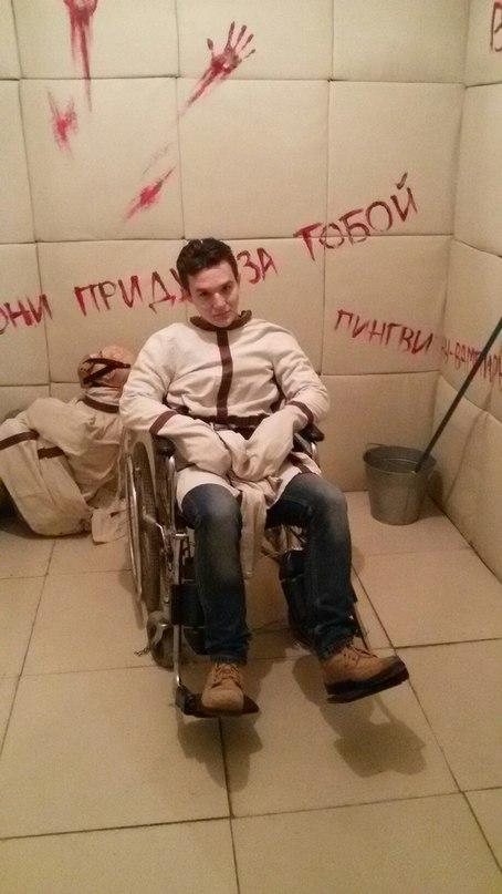 Алексей Васильев | Минск