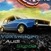 VolksBro VAG garage [Volkswagen Audi Skoda Seat]