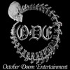 October Doom Entertainment