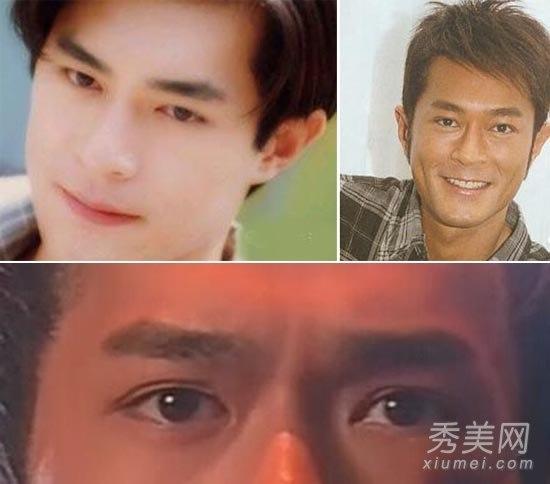 Китайские/тайваньские актеры сделавшие пластику  TFLCdxQKoxI
