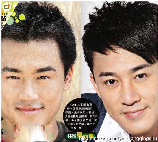Китайские/тайваньские актеры сделавшие пластику  LJOel8Y4WdQ