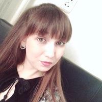 Аня Шигабутдинова