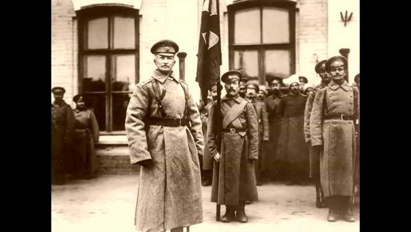 Полководцы великой войны.05. Генерал-адъютант Алексей Брусилов