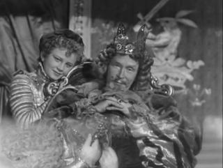 | ☭☭☭ Детский – Советский фильм-сказка | Золушка | 1947 |