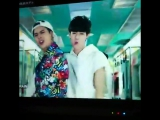 Got7 - Love Train [Preview] | Clip of Mark and Jackson's rap