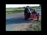 Мото приколы.Советские мотоциклы (иж урал ява минск восход) рулят!Совки неубиваемы!