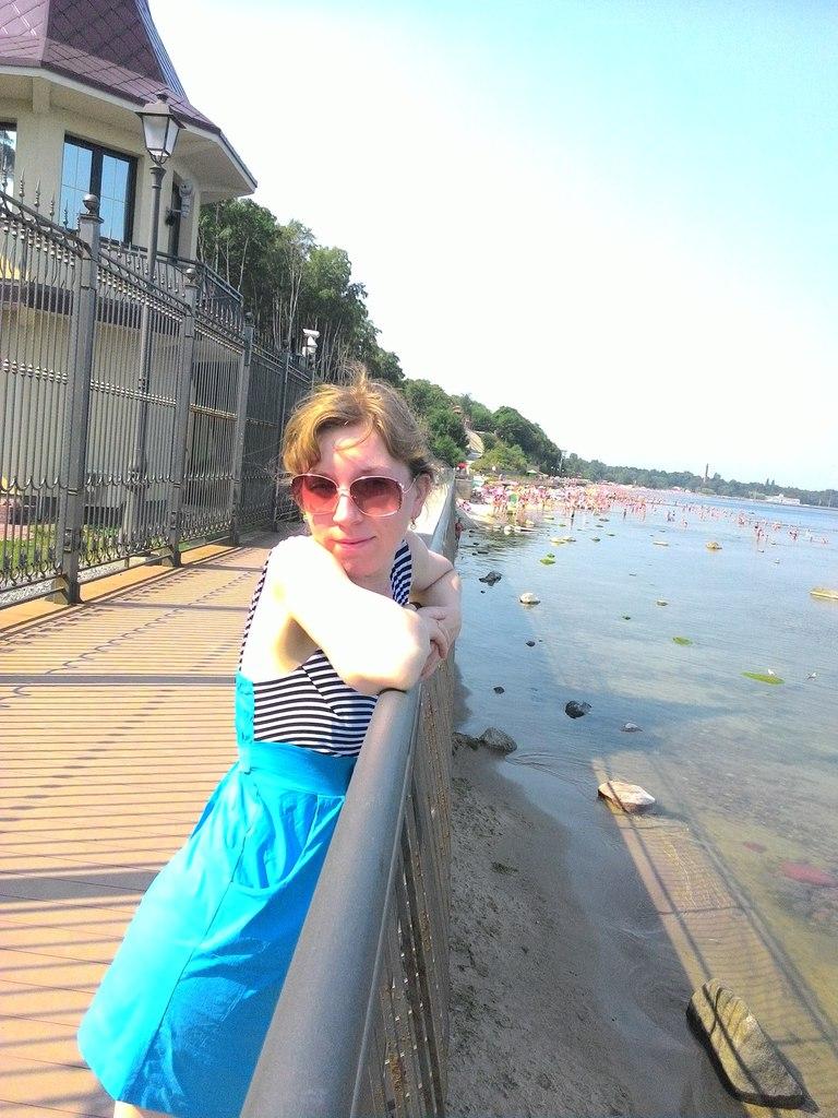 Александра Гриша, Калининград - фото №11