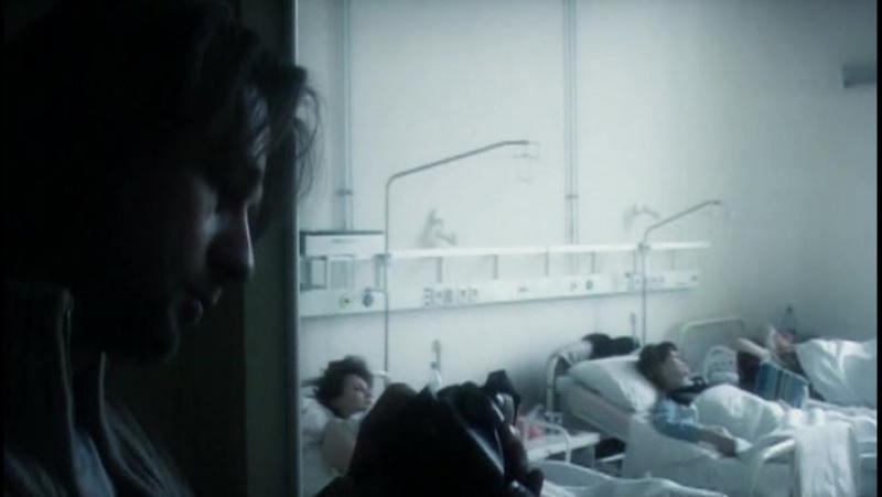 Никаких других желаний (1 серия из 4) [2006, Мелодрама, DVDRip]