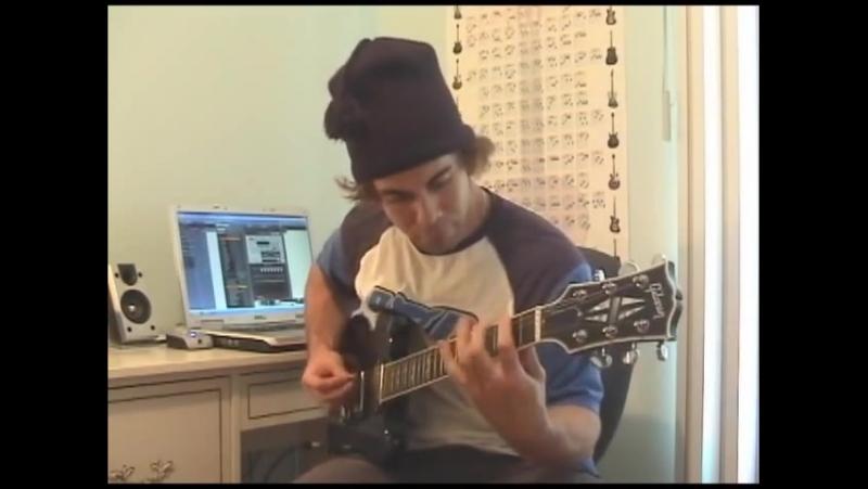 Guitar Rig Guitar Rig Hero Contest