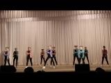 Cтудия танца