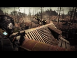Umbrella Corps - Трейлер игры