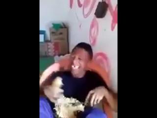 Заразительный смех (Vine Video)