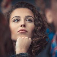 Полина Ошеренко