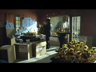 Полубрат (2013) 6 серия из 8 [Страх и Трепет]