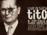 TITO &amp TARANTULA  Screaming Silent Train