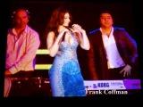 Haifa Wehbe sings