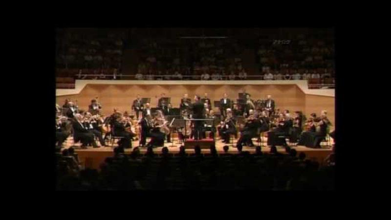Bach-Stokowski Air Pletnev RNO encore 2009