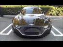 ALL NEW !! 2016 Aston Martin lagonda Taraf !! Manhasset Concours D'Elegance 2015
