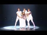 Танцы: Танец финалистов (Jamie Cullum – Dont Stop the Music) (сезон 2, серия 20)