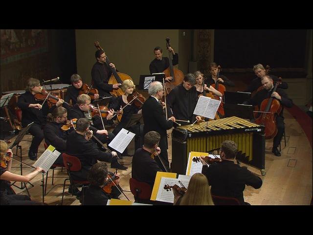 Piazzolla - Fuga y Misterio (Gidon Kremer The Kremerata Baltica)