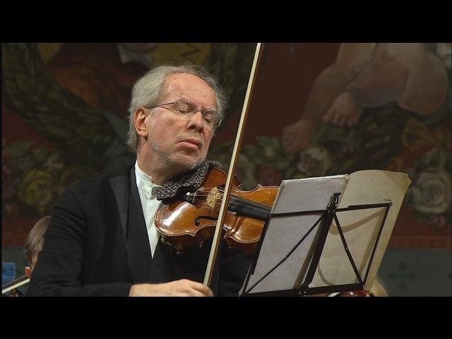 Shostakovich - Sonata Op. 134 for Violin (Gidon Kremer The Kremerata Baltica)
