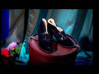 Коллекция винтажной женской обуви и сумок, часть 3,стилиста, коллекционера Гоар Галстян.