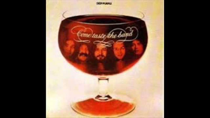 Deep Purple Come Taste The Band Full Album