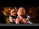 Rush hour 3 is The funniest moment | Час пик 3 Сам