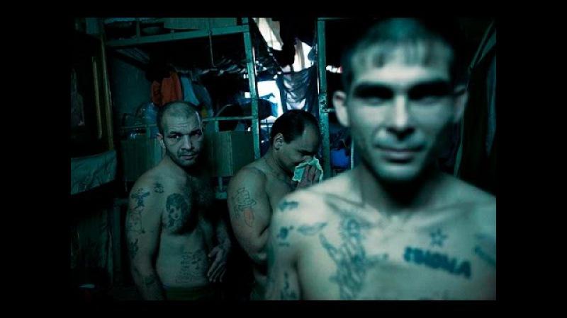 Федосей Мне что воля что не воля Блатной Тюремный Шансон 2014 год