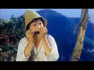 Счастливо, Кекец! (русская озвучка) - добрый детский фильм