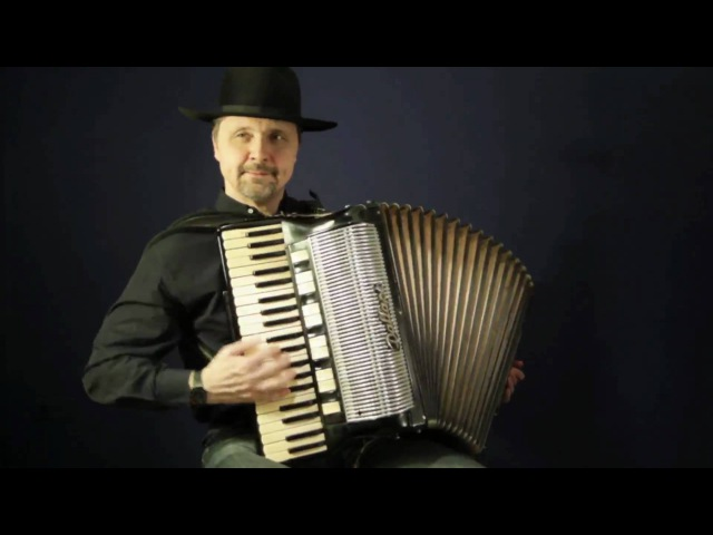 Virtuos Accordion - Edo Krilic, Sar-Pari waltz