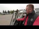 VOLKSWAGEN T1 BULLI SAMBA MINIBUS Big Test Drive