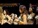 Miami HEAT Dancer Boot Camp