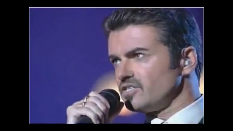 George Michael-Brother,Can You Spare A Dime-2000