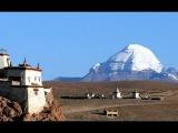 Параллельные миры. Шамбала обитель избранных. Гора Кайлас.