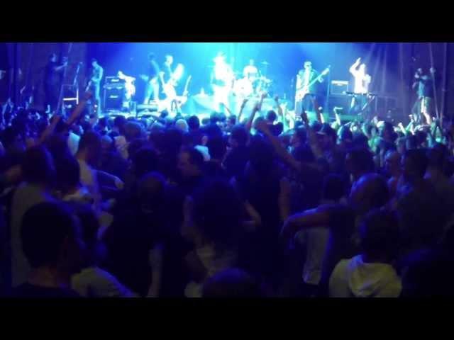 Элизиум - Дурак и молния / cover Король и Шут / live