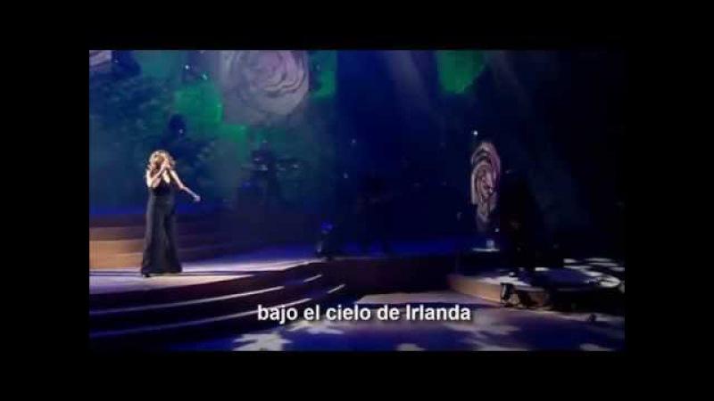 Lara Fabian - Si tu M'aimes [Sub.Spanish] Live Paris 2002