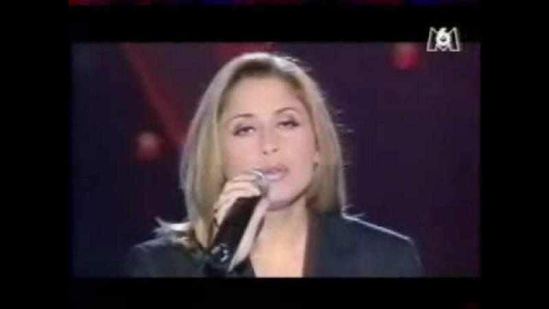Lara Fabian - Si tu m'aimes (Live graines stars '98)