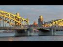 Мост Петра Великого