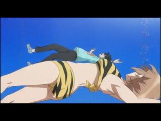 Subete ga F ni Naru The Perfect Insider 7 [Skim & Mutsuko Air]/ Всё становится Идеальный инсайдер 07