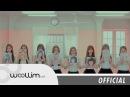 러블리즈(Lovelyz) Ah-Choo Official MV