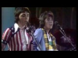 Bay City Rollers - Yesterday's Hero