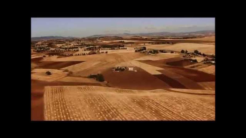 L' Algérie vue du ciel Documentaire الجزائر نظرة من السماء وثائقي