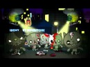 Психоделический мульт про котов-зомби