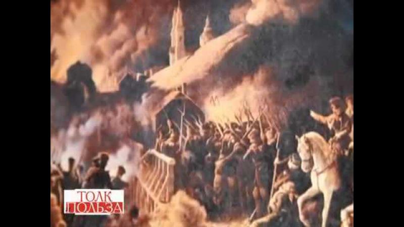 (Фильм-паломничество) Псково-Печерский монастырь - дом Пресвятой Богородицы